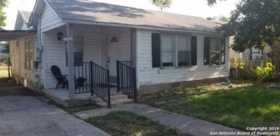 1448 Gerald Ave, San Antonio, TX 78211 - #: 1407450