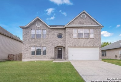 2043 Club Crossing, New Braunfels, TX 78130 - #: 1408203