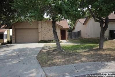 16618 Boulder Ridge St, San Antonio, TX 78247 - #: 1408481
