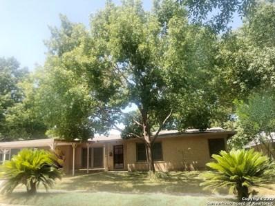 223 Eland Dr, San Antonio, TX 78213 - #: 1408554