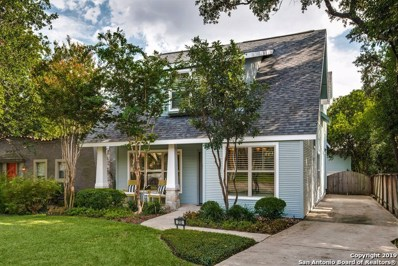212 Lamont Ave, Alamo Heights, TX 78209 - #: 1408795