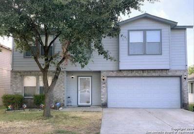 6510 Castle View, San Antonio, TX 78218 - #: 1409001