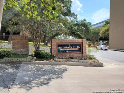 4212 Medical Dr UNIT 802, San Antonio, TX 78229 - #: 1409475