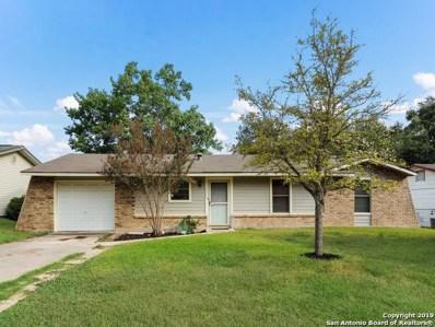 7501 Sage Oak St, Live Oak, TX 78233 - #: 1409739