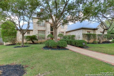 3 Regency Row Dr, San Antonio, TX 78248 - #: 1409860