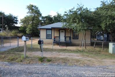 35 Dawnridge Dr, Poteet, TX 78065 - #: 1410718
