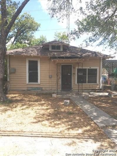 104 Aganier Ave, San Antonio, TX 78212 - #: 1410804