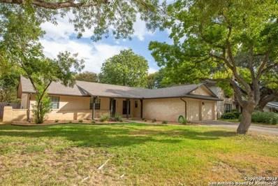 2826 Barrel Oak St, San Antonio, TX 78231 - #: 1411333
