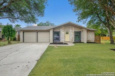 12731 Thomas Sumter St, San Antonio, TX 78233 - #: 1411444