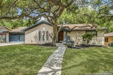 14611 Mountain Wood St, San Antonio, TX 78232 - #: 1411746