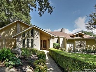 3678 Hunters Cliff, San Antonio, TX 78230 - #: 1411818