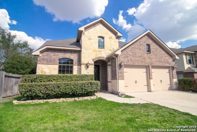 734 Teatro Way, San Antonio, TX 78253 - #: 1412517