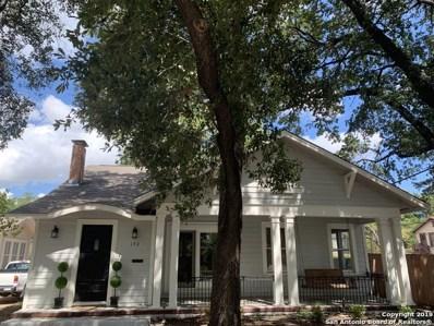 153 Rosewood Ave, San Antonio, TX 78212 - #: 1413404