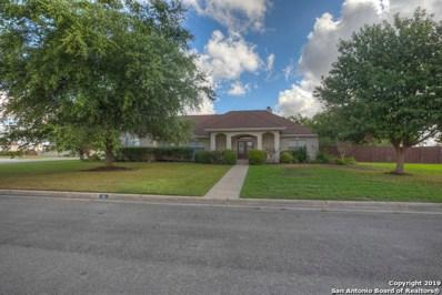 111 Olas Path, New Braunfels, TX 78130 - #: 1414017