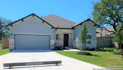 1189 Hammock Glen, New Braunfels, TX 78132 - #: 1414043