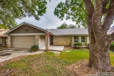 7855 Grass Hollow Dr, Live Oak, TX 78233 - #: 1414417