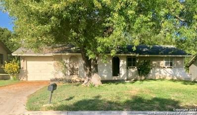 12218 Lone Shadow Trail, Live Oak, TX 78233 - #: 1414718