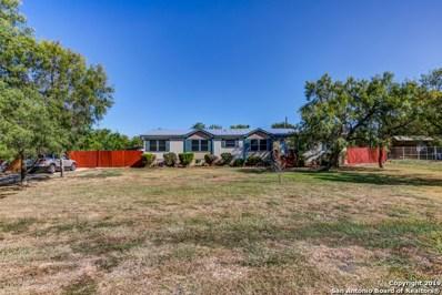 920 County Road 3821, San Antonio, TX 78253 - #: 1414945