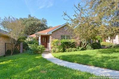 807 Oakwood Blvd, New Braunfels, TX 78130 - #: 1415010
