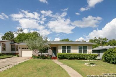 547 Beryl Dr, San Antonio, TX 78213 - #: 1415112