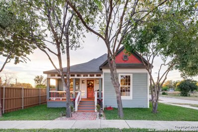 331 Olive St, San Antonio, TX 78202 - #: 1415841
