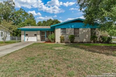 4719 Wycliff Dr, San Antonio, TX 78220 - #: 1416071