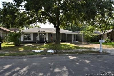 11950 Alamo Blanco St, San Antonio, TX 78233 - #: 1417831