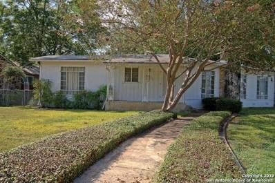 200 Nottingham Dr, San Antonio, TX 78209 - #: 1417844