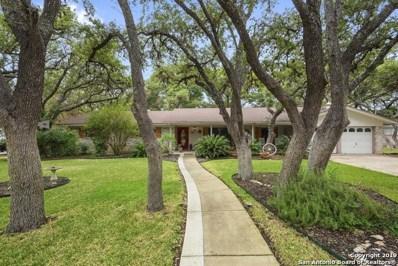 123 Canyon Creek Dr, Hollywood Pa, TX 78232 - #: 1418283