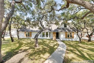 105 Grand Oak St, Hollywood Pa, TX 78232 - #: 1418498