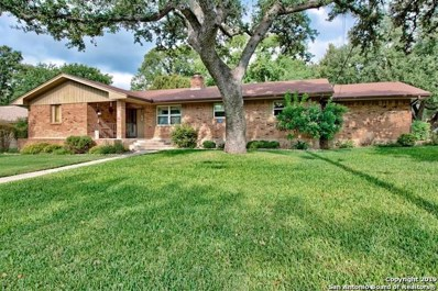 120 Timber Ln, Kerrville, TX 78028 - #: 1418736