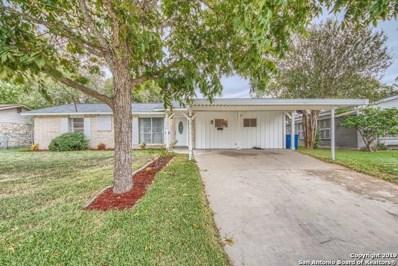 4906 Creekmoor Dr, San Antonio, TX 78220 - #: 1418815