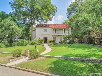 150 Park Dr, San Antonio, TX 78212 - #: 1419631