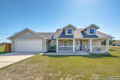 138 Shannon Ridge Dr, Floresville, TX 78114 - #: 1419869