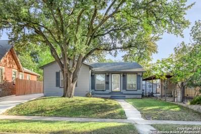 628 Norwood Ct, San Antonio, TX 78212 - #: 1420057