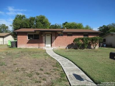 5118 Donna Dr, San Antonio, TX 78228 - #: 1420357