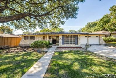 4230 VanTage View Dr, San Antonio, TX 78228 - #: 1421754