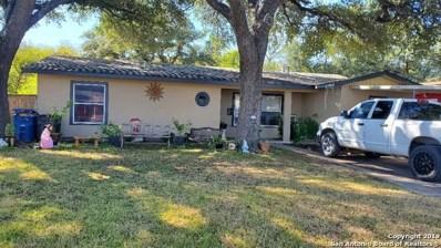 212 Placid Dr, San Antonio, TX 78228 - #: 1422053