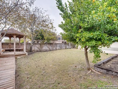 101 Braeswood Ln, Cibolo, TX 78108 - #: 1423357