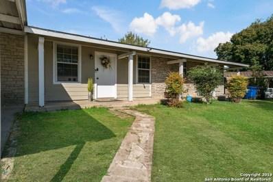 6035 Century Dr, San Antonio, TX 78242 - #: 1423591