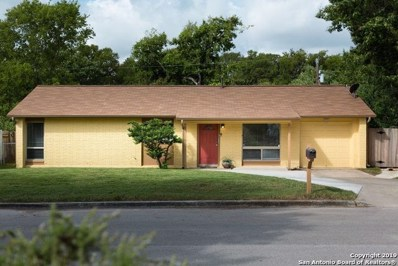 3162 Whitewing Ln, San Antonio, TX 78230 - #: 1424594