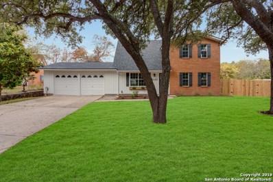 8423 Hidden Meadow Dr, San Antonio, TX 78230 - #: 1426313