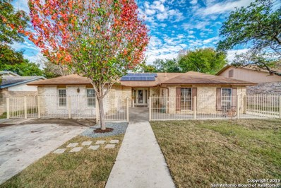 9570 Millers Ridge, San Antonio, TX 78239 - #: 1426804