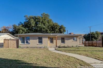 266 Northill Dr, San Antonio, TX 78201 - #: 1427491