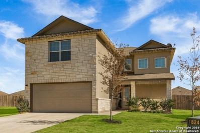 5527 Goliad Sand, San Antonio, TX 78222 - #: 1428008