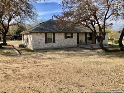 610 County Road 6850, Lytle, TX 78052 - #: 1428355