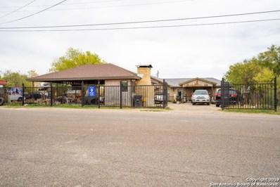 65 Rosita Valley Rd, Eagle Pass, TX 78852 - #: 1429141