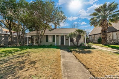 2202 Magnolia Ave, San Antonio, TX 78201 - #: 1430765