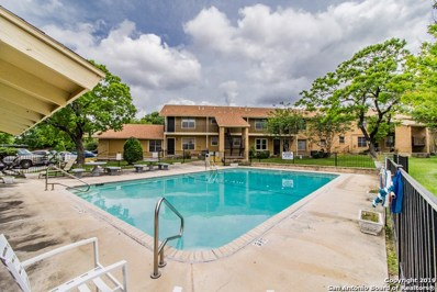923 VanCe Jackson Road UNIT #204, San Antonio, TX 78201 - #: 1430900