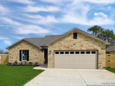 324 Iron Gate, Pleasanton, TX 78064 - #: 1431119